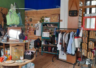 Atelier des Nouveaux Designs - boutique créative upcycling