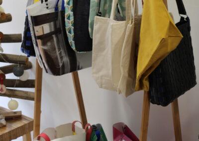 Boutique éphémère Oullins - Atelier des Nouveaux Designs à Lyon