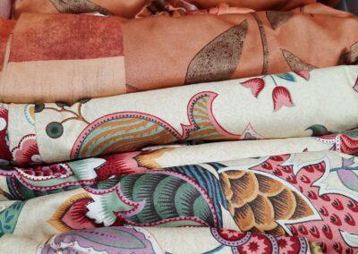 Atelier des nouveaux designs matériauthèque atelier upcycling