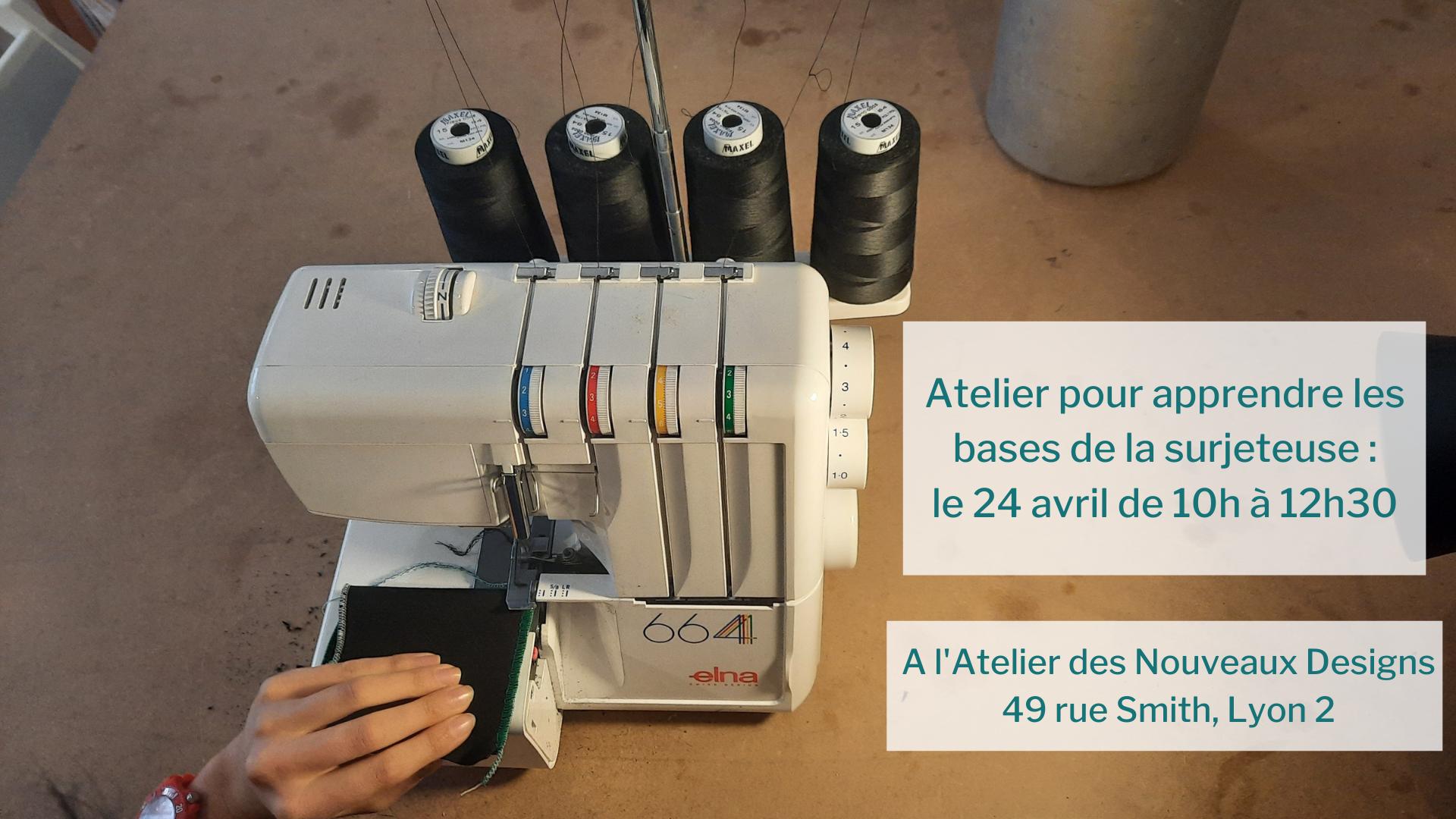 Couture par Célia - Atelier des Nouveaux Designs
